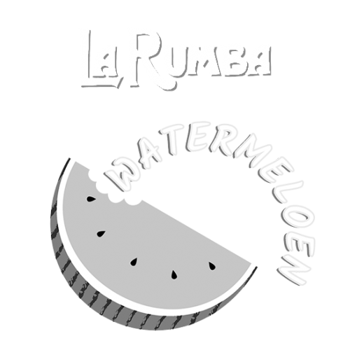Watermeloen x La Rumba